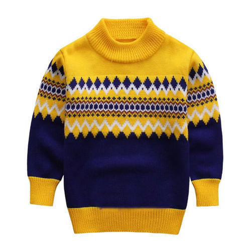ba71a84a3a41 Boy Fancy Baby Sweater