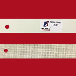 Fabric Tweet Edge Band Tape