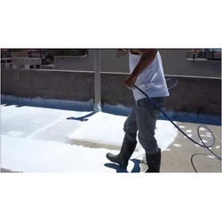 Thermal Insulation Coating Services