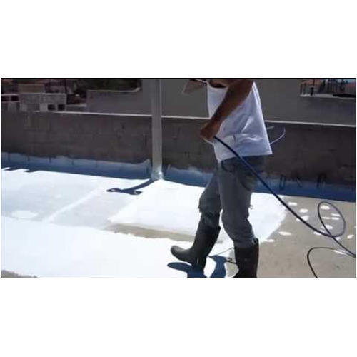 Thermal Insulation Coating Services Service Provider from Coimbatore