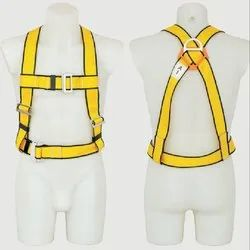 Safety Harness Half Body Type