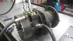 Hydraulic Drives