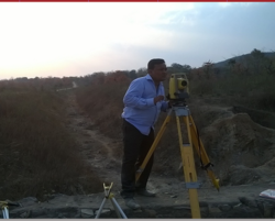 Geological Survey Service