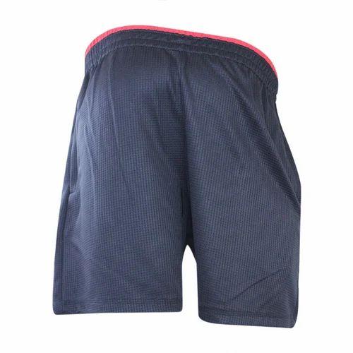 fc8a3e1d4f49 Navy Blue ANS Sports Mens Swim Shorts