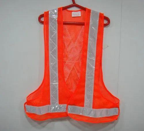 Safety Jackets - Safety Jacket Manufacturer from Mumbai