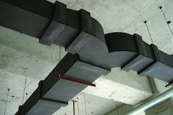 HVAC Duct XLPE Insulation