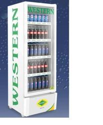 Western Visi Cooler Without Canopy SRC 380