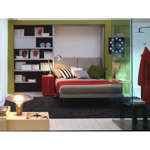 Wood Street Multi Kids Room Furniture Set Rs 32000 Unit Id