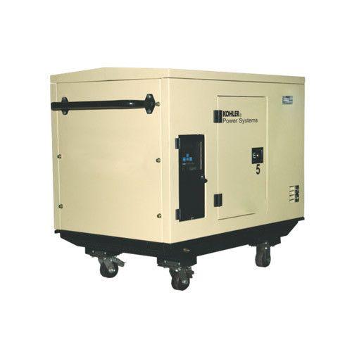 Kohler Portable Diesel Generator, For Industrial | ID