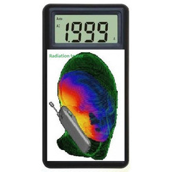 Mobile Anti Radiation Meter