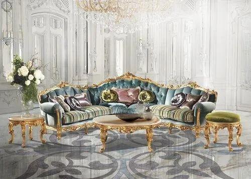 Sectional Designer Sofa Set
