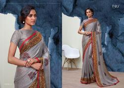 Esta Inspire Series 09-21 Stylish Party Wear Fancy Saree