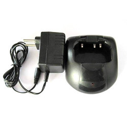 Walkie Talkie Rapid Charger