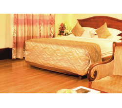 Executive Room Booking Services