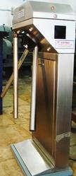 Semi Automatic Drop Arm Tripod Turnstile