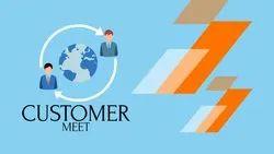 Customer Meet Service