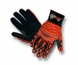 HexArmor GGT5 Mud Grip 4021X Gloves