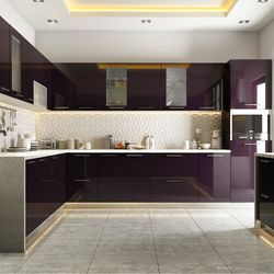 Diploma in Modular Kitchen
