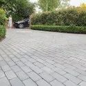 Cobble Stone Paving