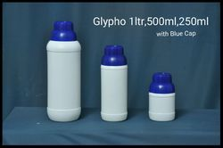 HDPE Fertilizer Bottle