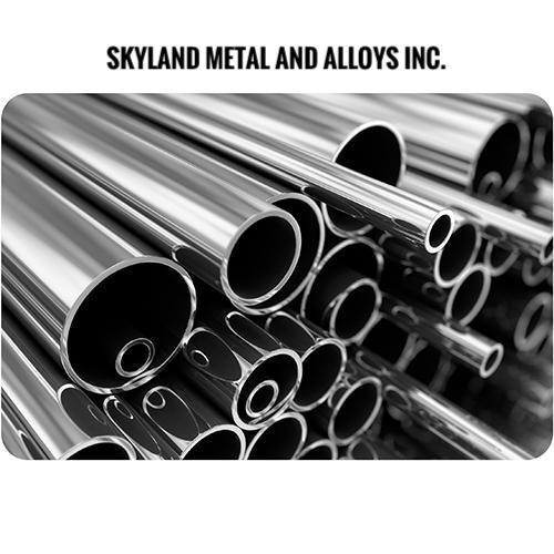 Alloy 625 Seamless Pipe