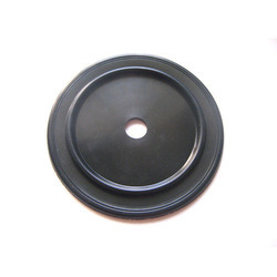 PTFE Coated Rubber Diaphragm