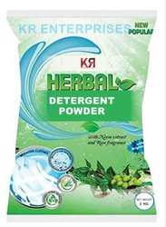 Herbal Detergent Powder