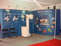 Semi Modular Exhibition Booth