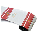 Ivaanshi Printed Entry Tickets, Packaging Type: Box