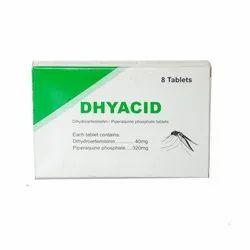 Dihydroartemisinin Tablets