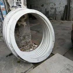 Stainless Steel 310 Plate Rings