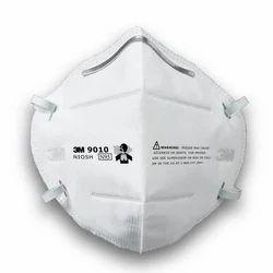 N-95 3M 9010 Particulate Respirator