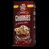 Choco Chunkies Cookies