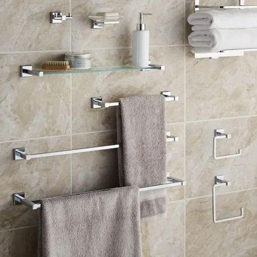Stylish Bathroom Fittings