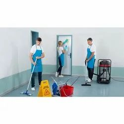 Industrial House Keeping Service, Local