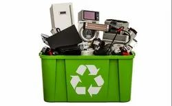 Biodegradable Monthly E Waste Recycling, Commercial