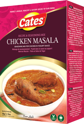 Cates 50 gm Chicken Masala