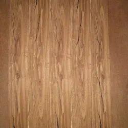 Brown Wooden Veneer Sheet, Size: 8 x 4 feet, Thickness: 4 mm