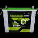 Amaron Current Tall Tubular Battery 165 Ah, For Home Use