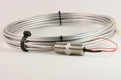 Flexible Extension Wire Type RTD Sensor