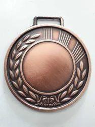 Cup Copper  Medals