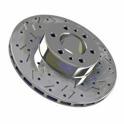 Corola Disc Brake Rotor