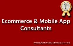 E Commerce & Mobile App Business Consultancy Services