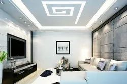 Gyproc White Gypsum False Ceiling for Office