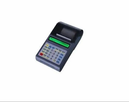TVS Semi-Automatic Billing Machine, Model Number: Pt 213, For Retail Shops
