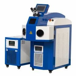 Laser Jewelry welding Machine EtchON JWM603