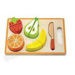 My Cutting Fruit  - Kids Toy