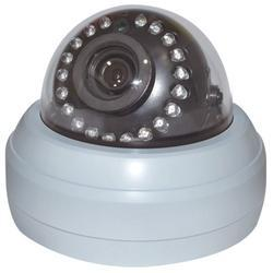 2 MP CCTV HD Dome Camera, For Security, Camera Range: 15 to 20 m