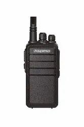 V-7 PMR446 Aspera Licence Free