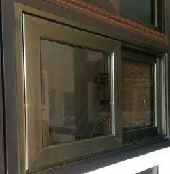 Black Italian Window